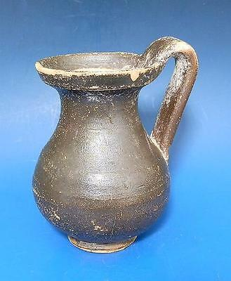 Greek Apulian Ware South Italian Terracotta Jarlet (G527)
