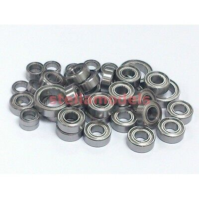 MBB-56020 Ball Bearing Set for 56020 TAMIYA 1/16 R/C Leopard 2A6 (76Pcs.)