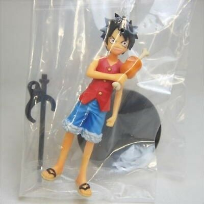 Half Age Figure One Piece Promise of the straw hat Vol 5 Luffy SP Special