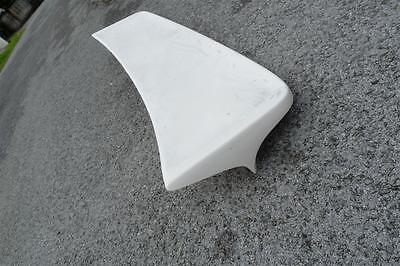JDM Wing Spoiler fits Corolla Ae86 levin trueno COUPE ducktail gts r b