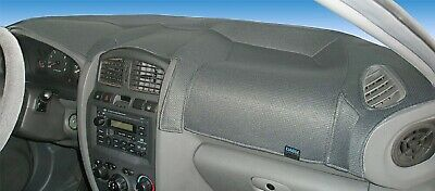 Chevrolet Cavalier 1995-2005 Dashtex Dash Board Cover Mat Charcoal Grey