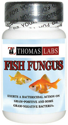 Antifungal - Fish Fungus Ketoconazole 200mg - 30 Ct - Pharmacy Grade - Fungal