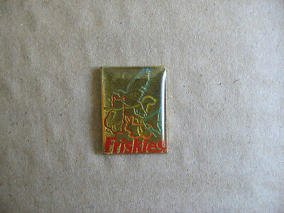 Pin's Friskies Alimentation Animaux Pins Pin Animal  Chien Chat Lapin Oiseau R5
