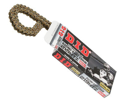 DID SDH 219 Pitch HTZ G&G Chain 104 Links UK KART STORE