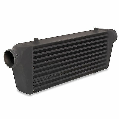 Universal Black Edition Turbo Drift Sport Fmic Front Mount Intercooler Core