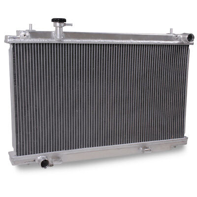 50mm ALLOY HIGH FLOW SPORT ENGINE COOLING RADIATOR RAD FOR NISSAN 350Z Z33 03-06