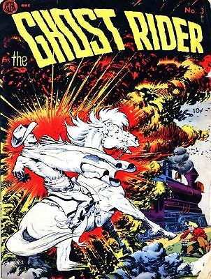 Ghost Rider Comics Golden Age Collection Pdf On Cd