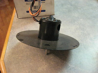 Siemens Vdo PM276CB HVAC Blower Motor Without Wheel Fits 1995-1998 Ford Windstar