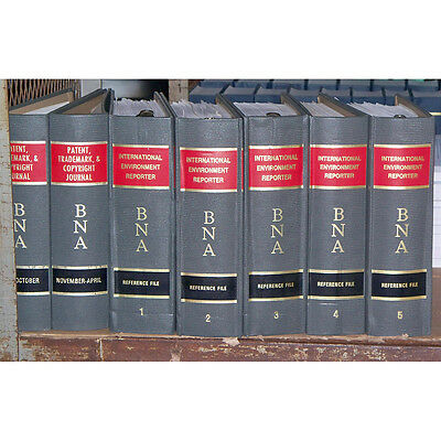 Lot Of 387 Hardcover & PaperBack Law Books 10 NCR +