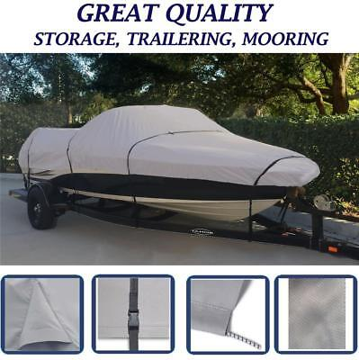 SEA RAY SEVILLE 5.6 CC I/O 1983 1984 1985 GREAT QUALITY BOAT COVER