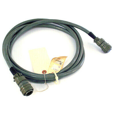 Hobart Welding Control Cable 8 Pin Extension 376582-001