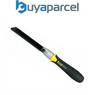 Stanley Fatmax Multi Saw With Wood & Metal Saw Blades STA020220 0-20-220