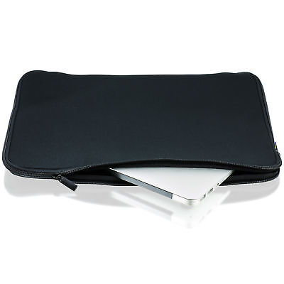 "13,3"" Neopren Notebook Netbook Ultrabook Sleeve Laptop Tasche Softcase 33,8cm"