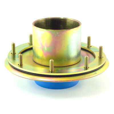 "Total Containment 4"" Mounting Flange MF0004"
