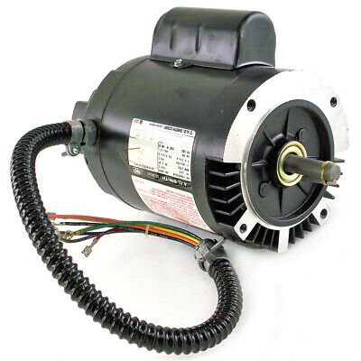 AC Motor A.O. Smith ½ HP 115V New