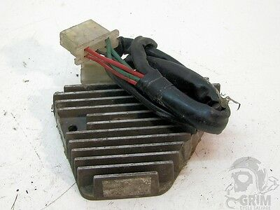1982-1983 1982 Honda Magna VF750C VF750 Voltage Regulator Rectifier #1186