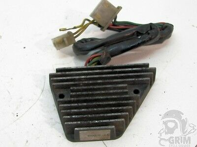 1982-1983 1983 Honda Magna VF750C VF750 Voltage Regulator Rectifier #1190