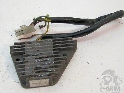 1982-1983 1983 Honda Magna VF750C VF750 Voltage Regulator Rectifier #1193
