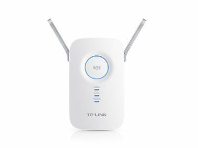 TP-Link RE350 AC1200 1200Mbps Dual Band Wireless Range Extender WiFi Booster