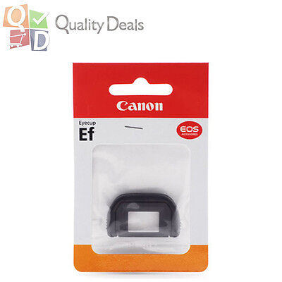 NEW Canon Eyecup EF for EOS Genuine and Original (Eye Cup)
