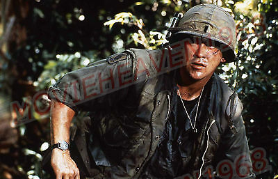 Michael Dudikoff 35Mm Slide Transparency Negative Photo 2760