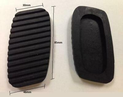 Replacmance New Foot Accelerator Cover Pad Rubber Peugeot Partner