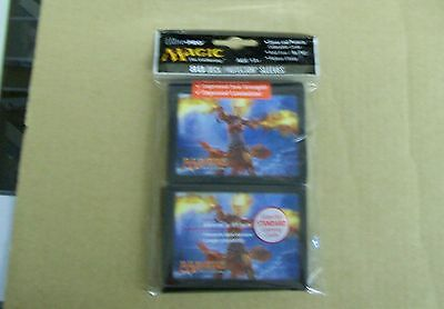 Ultra Pro MTG Magic the Gathering M14 v2 80 Deck Protectors Sleeves Brand New