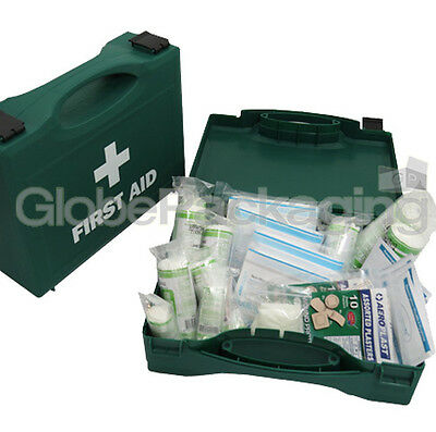 Quality Hse Approved First Aid Kit For 10 Persons Workplace