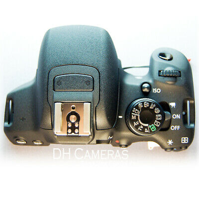 Canon EOS 700D (EOS Rebel T5i) Top Cover With Flash and button NEW A0019