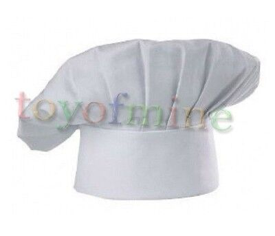 Professional Chef Hats -- INVENTORY CLEARANCE BELOW WHOLESALE!