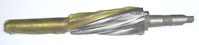 Tapered Cut Reamer Morse Taper 3 MT3 reaming Cutter ream tool 3mt shank