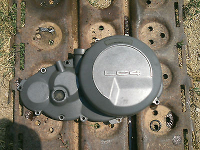 Carter D Embrayage 640 Ktm Lc4 2005 Cluch Case