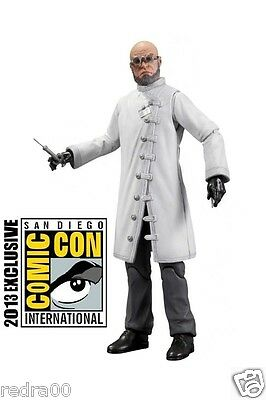 DC Collectibles Batman Arkham City Dr. Hugo Strange SDCC 2013 Exclusive