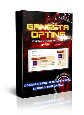 Discover How You Can Easily Create Beautiful Optin Forms- WP Plugin on CD