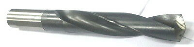 "1-13/16"" Coolant Fed Feeding Twist Drill bit 15 Long 1.812"" USA Straight shank"