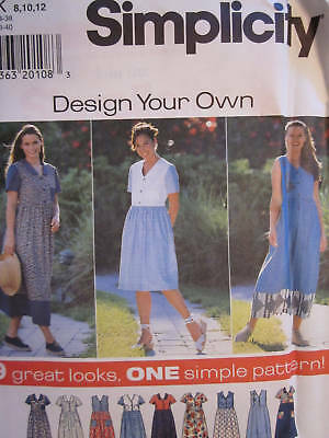 Make Your Own Sewing Patterns « Design Patterns