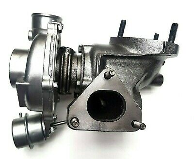 Turbocharger Land-Rover Defender / Discovery 2,5 TDI TD5 (1998-2005) 90Kw/102Kw