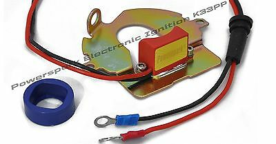 D3A4 Positive earth electronic ignition kit for Massey Ferguson TEA20 ECT