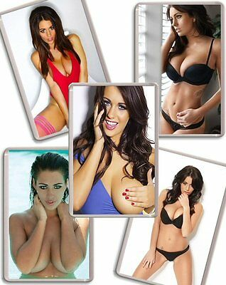 Holly Peers Fridge Magnet Chose from 10 Images FREE POSTAGE