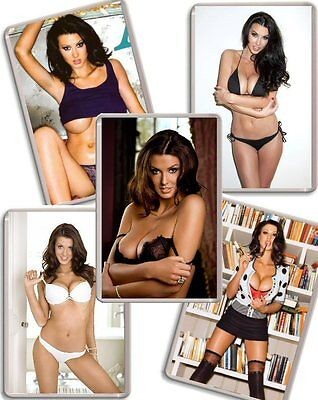 Alice Goodwin Fridge Magnet Chose from 7 Images FREE POSTAGE