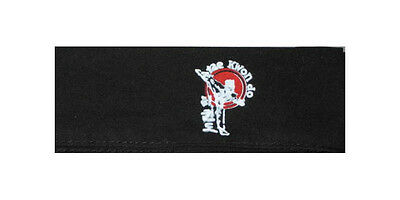 "Stirnband ""Taekwondo"", Ju-Sports, NEU, Ninja, Head band"