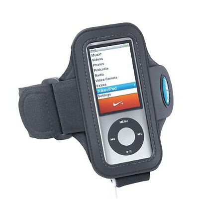 Tune Belt Sport ARMBAND Plus for iPod Nano 5G Nike Compatible 5th Generation NEW