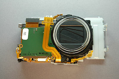 Canon PowerShot ELPH 510 HS / IXUS 1100 HS 12.1 MP Camera lens Zoom Repair Part