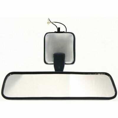 878108914204 TO2950105 New Rear View Mirror for Toyota 4Runner 4 Runner Pickup