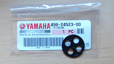 Yamaha Fuel/gas Valve Petcock Packing Gasket/seal It400 Xt500 498-24523-00-00