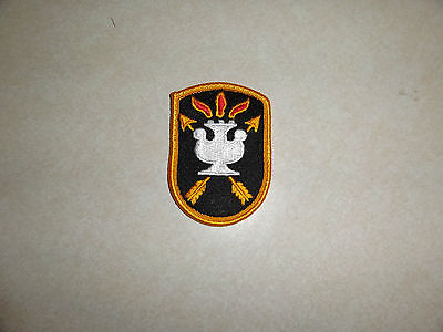 Patch Military Us Army Jfk Special Warfare Center Colored