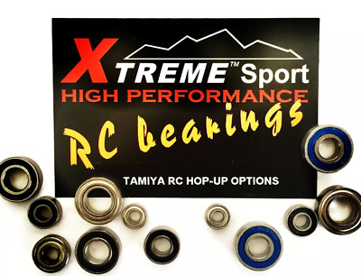 608 [8x22x7mm] SWISS PREMIUM QUALITY ABEC 9 BEARINGS SKATEBOARD SCOOTER QUAD