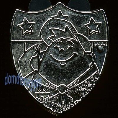Disney Pin WDW 2013 Hidden Mickey *Patriotic Character Shields* Russell (C)!