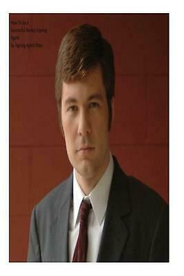 How to Be a Successful Notary Signing Agent by MR Signing Agent Man (English) Pa