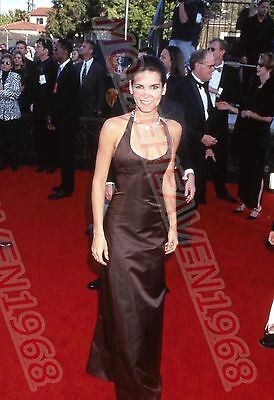 Angie Harmon 35Mm Slide Transparency Negative Photo 3170